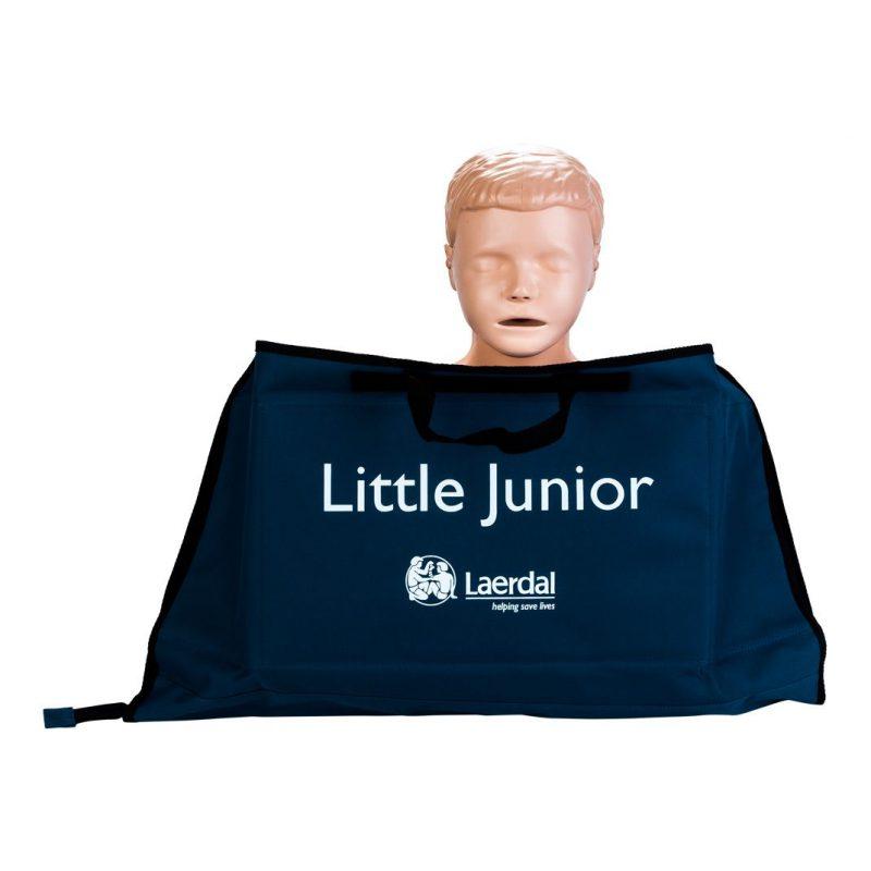laerdal_little_junior_in_draagtas
